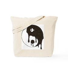 Funny Evil Tote Bag