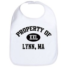 Property of Lynn Bib