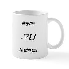 - Grad U Mug