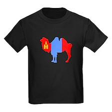 Mongolian Camel T