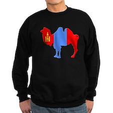 Mongolian Camel Sweatshirt