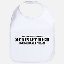 McKinley High Dodgeball Bib