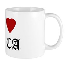 Hella Love Anaheim Mug