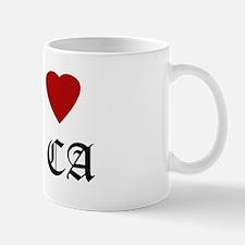 Hella Love Alameda Mug