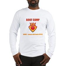 Unique Haiti charity Long Sleeve T-Shirt