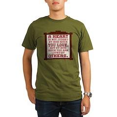 OZ: Heart1 T-Shirt