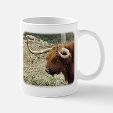 Highland Cow 9R007D-009 Mug
