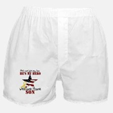 He's not just my Son, He's my Boxer Shorts