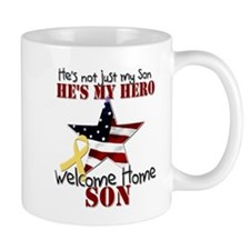 He's not just my Son, He's my Mug