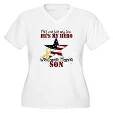 He's not just my Son, He's my T-Shirt