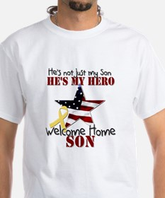 He's not just my Son, He's my Shirt