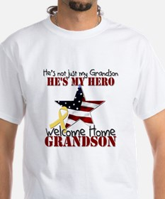 He's not just my Grandson, He Shirt