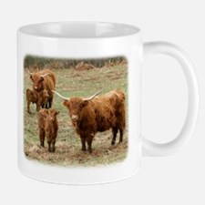 Highland Cattle 9Y316D-055 Mug