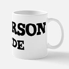 Anderson Pride Mug