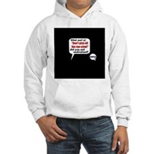 Don't Piss Off The Run Crew! Hoodie