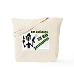 Hairdresser Revenge Tote Bag