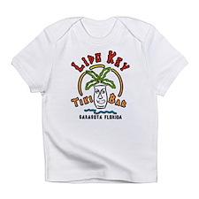Unique Tiki Infant T-Shirt