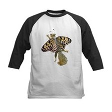 Flying Butterfly Squirrel Tee