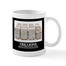 Trillions Mug
