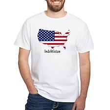 Indebtistan Shirt