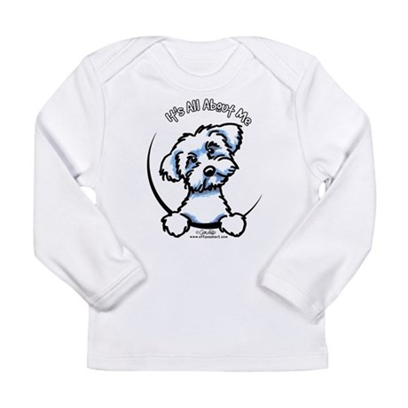 Maltese IAAM Long Sleeve Infant T-Shirt