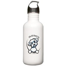 Maltese IAAM Water Bottle