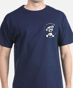 Maltese IAAM Pocket T-Shirt