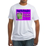 Nursing Home Casino Fitted T-Shirt