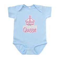 Coupon Queen Infant Bodysuit