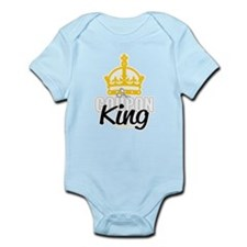 Coupon King Infant Bodysuit