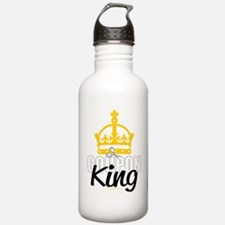 Coupon King Water Bottle