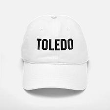 Toledo, Ohio Baseball Baseball Cap