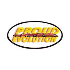 Evolution Cars Patches