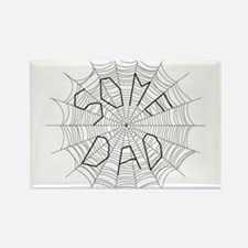 CW: Dad Rectangle Magnet (10 pack)