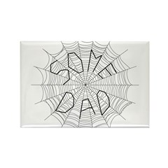 CW: Dad Rectangle Magnet (100 pack)