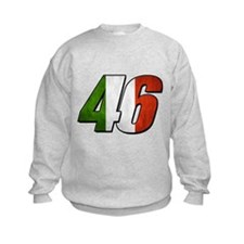 VR 46 Flag Sweatshirt