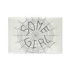 CW: Girl Rectangle Magnet (10 pack)