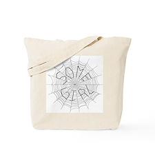 CW: Girl Tote Bag