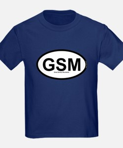 GSM - Great Smoky Mountains T
