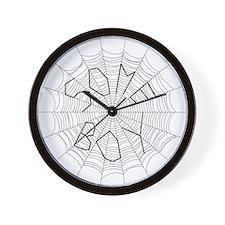CW: Boy Wall Clock