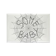CW: Baby Rectangle Magnet (10 pack)