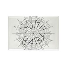CW: Baby Rectangle Magnet (100 pack)