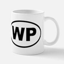WP Mug