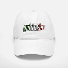 guidette flag 3 Baseball Baseball Cap