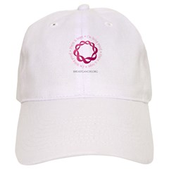 There is Hope Baseball Cap
