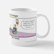 The Favor Mug