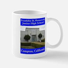 Roosevelt Junior High Mug