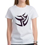 Tribal Switchback Women's T-Shirt