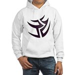 Tribal Switchback Hooded Sweatshirt