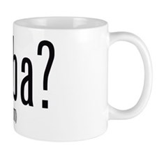 got mba? (i do! class of 2011) Small Small Mug